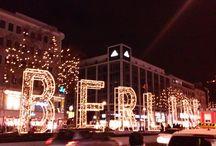 BERLIN / BERLIN is cool