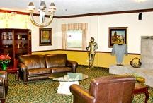 Travel Iowa / by Boomerang Hotels
