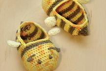 Crochet nutter