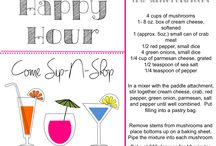 31 party themes / by Rhoda Berry