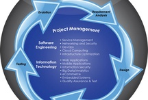 Information Technology / by The Armada Group