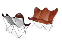 WEINBAUMS Butterfly Twin Chair