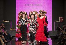 Simof 2014 / Galerías del XX Salón Internacional de la Moda Flamenca