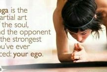 Yogi ○ Meditation ○ Harmony