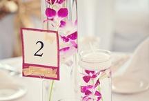 Wedding bits n' pieces
