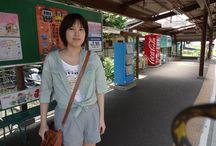 江之島(由比濱+極樂寺)