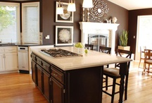 Remodeling Ideas / by Staci Hart