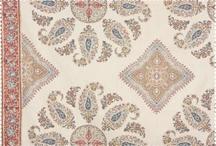 Fabric / by bonnie m