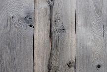 Leeuwenburgh / Dýhy ze starých dubových trámů