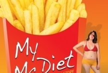 My McDiet Movie / by Neva Cochran