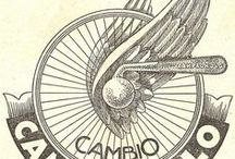 Bicycle Logo Design / Timeless, stylish and inspiring bicycle logos