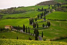 Que decir de Toscana