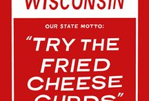 Wisconsin fun, recipes, and more / by Beloit Alumni