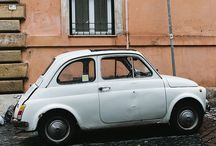 Decadence - Vintage Cars