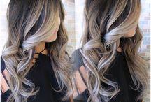 Idei pentru păr
