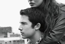 Katherine and Dylan