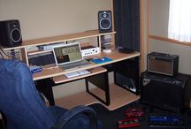 Studio / Soundpact - Studio