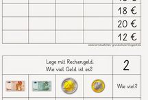 Lernstübchen: MA 1-4 Geld