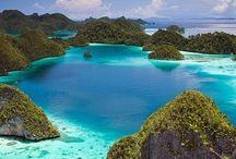 my beautiful indonesia