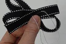 Papercraft Tutorials / by Rochelle G