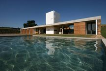 Horizontal Architecture / by Bernardo Horta