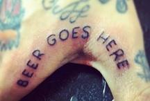 Tattoo bitch