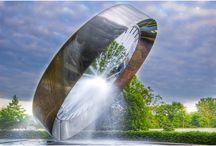 35 fabulous fountains around the world