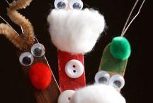 Christmas craft / Holidays Christmas   Www.developot.com.au