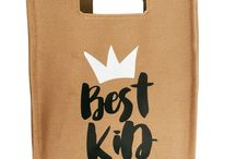 Little Leaf Eco NZ / Eco friendly Lunch Tote