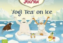 YOGI TEA® on Ice / If you want to enjoy the unique taste of YOGI TEA® during the summer, we have a wonderful idea for you: YOGI TEA® ON ICE!
