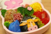 Bento / by Hunter
