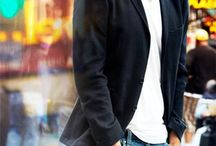 Men's fashion / by HALFTEE Layering Fashions