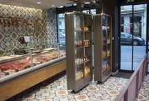 Bouchers Lyon