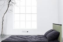 Bedroom/living room ideas