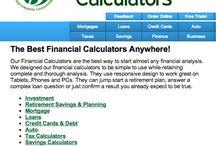 Financial Consultants