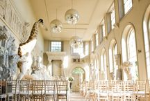 Ultimate Venues / The perfect setting...