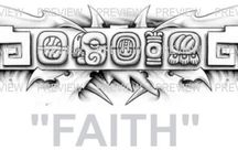 Incas / My tattoo