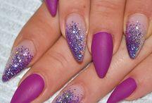 Nails! / nailed it....