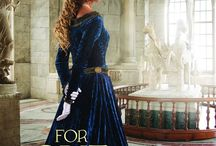 Novel: For Love and Honor / March, 2017, Zondervan: Lady Sabine is harboring a skin blemish, one, that if revealed, could cause her to be branded as a witch, put her life in danger, and damage her chances of making a good marriage. After all, what nobleman would want to marry a woman so flawed?