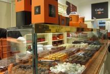 chocolates stores