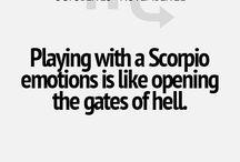 scorpio ❤