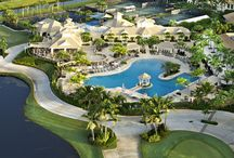 Family Resort Complex