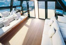 Włoski Jacht