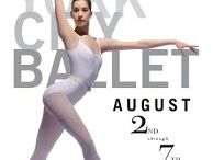 Ballet Imagery- FINISHED ART