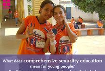 Comprehensive Sexuality Education / CSE works--here are the facts! / by IWHC