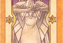 Cards of Sakura