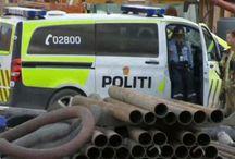 TV 2 APRIL 21 2016 DEAD MAN FOUND IN A PIPE IN A BUILDING AREA IN OSLO