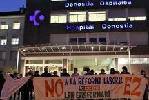 Huelga General #29M en España / Spain's #29M General Strike / La Huelga General del 29 de Marzo en España en imágenes #29M