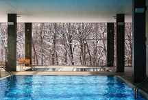 Optima Old Orchard Woods - Amenities / Optima Old Orchard Woods luxury high-rise condominiums offer outstanding amenities raising the bar of luxury living on the north shore of Chicago!