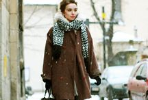Winter 2012 Inspo. Board